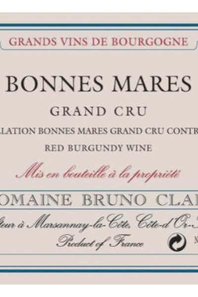 Bruno Clair Bonnes-Mares Grand Cru