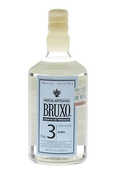Bruxo No. 3 Barril