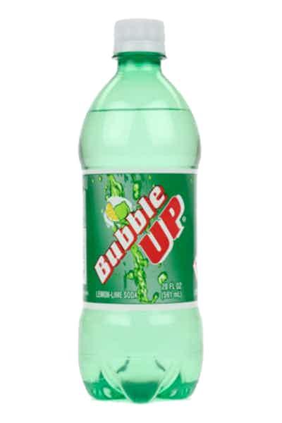 Bubble Up Soda