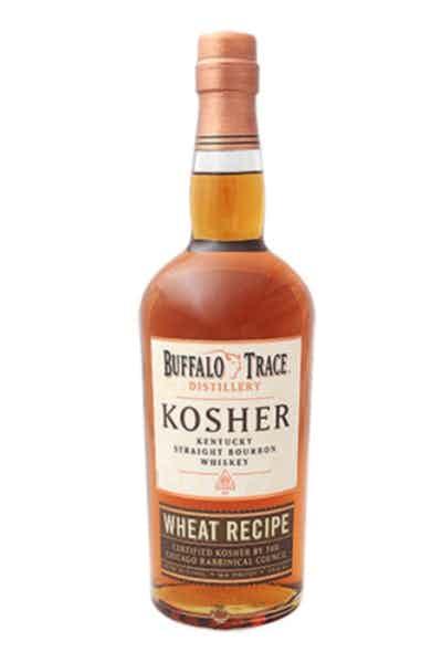 Buffalo Trace Kosher Wheat Recipe