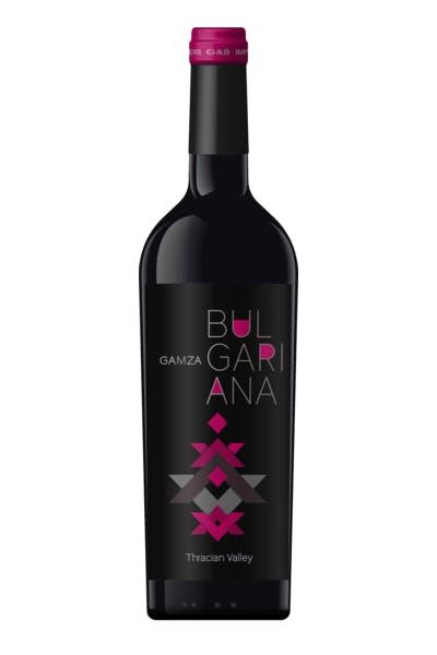 Bulgariana Gamza