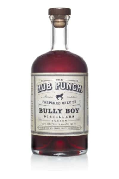 Bully Boy Distillers Hub Punch