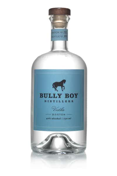 Bully Boy Distillers Vodka