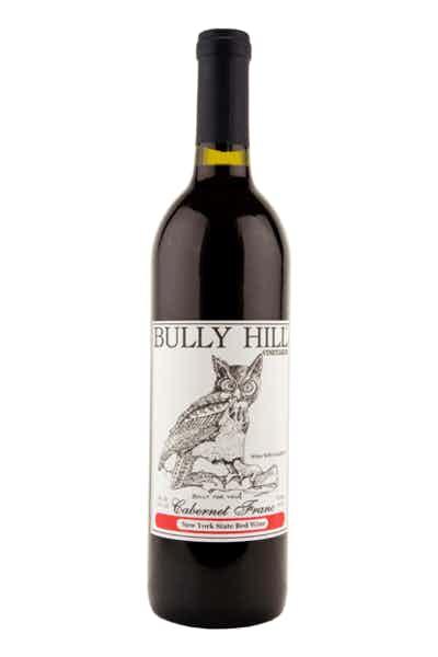 Bully Hill Cabernet Franc