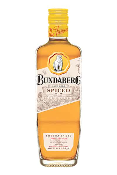 Bundaberg Spiced Rum