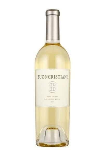 Buoncristiani Sauvignon Blanc