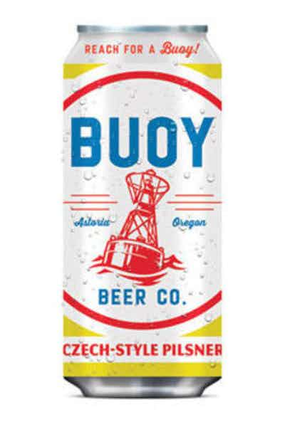 Buoy Czech Style Pilsner Pilsner