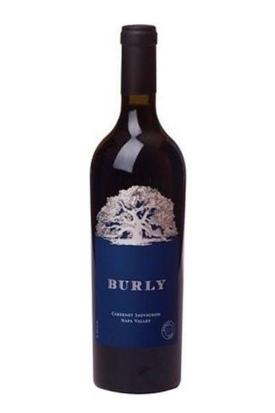 Burly Cabernet Sauvignon