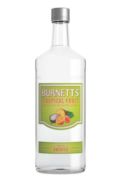 Burnett's Tropical Fruit Vodka