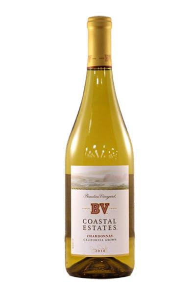 BV Coastal Estates Chardonnay