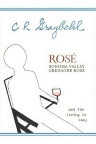 C R Graybehl Rosé