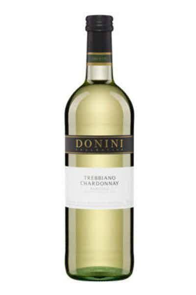 Ca' Donini Trebbiano Chardonnay