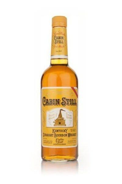 Cabin Still Bourbon