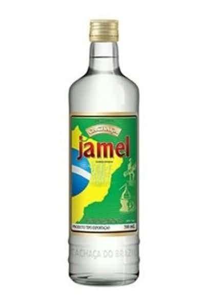 Cachaca Jamel Silver