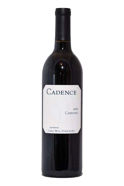 Cadence Camerata Bordeaux Blend, Cara Mia Vineyard, Red Mountain