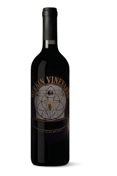 Caduceus Merkin Vineyards Chupacabra