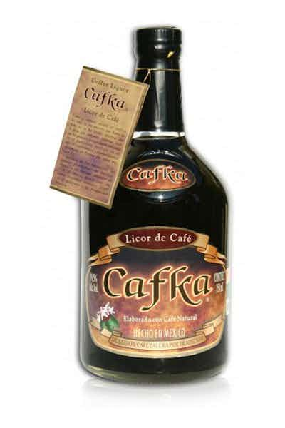 Cafka Coffee Liqueur