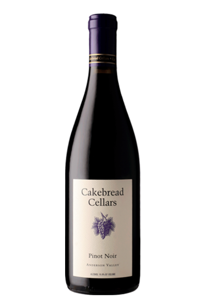find cakebread cellars in local store