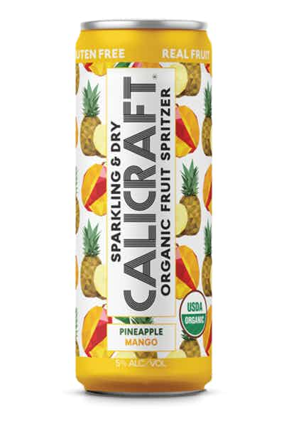 Calicraft Spritzer Pineapple