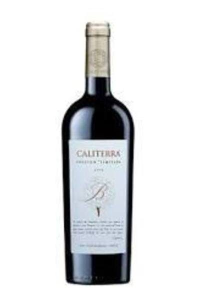 Caliterra Edicion Limitada ''B'' Bordeaux Blend 2014