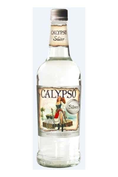 Calypso Rum Silver