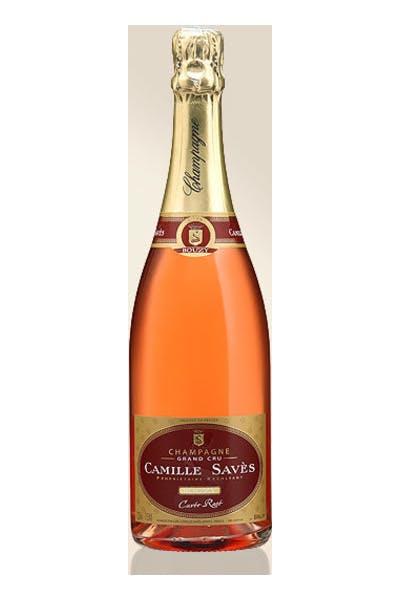 Camille Saves Brut Rosé