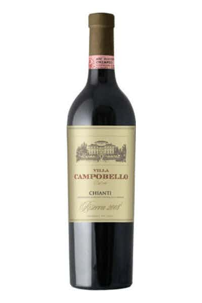 Campobello Chianti Riserva