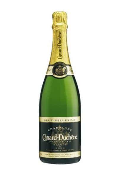 Canard-Duchene Brut Champagne
