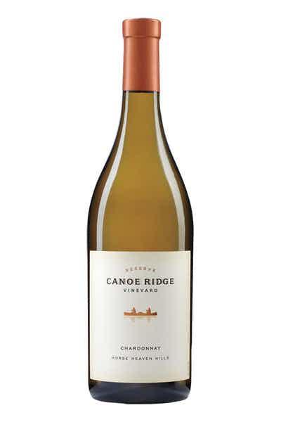 Canoe Ridge Chardonnay Reserve Horse Heaven Hills