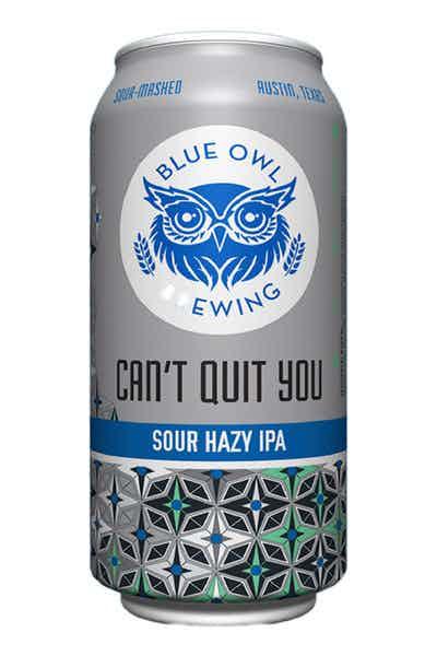 Blue Owl Brewing SMaSH SMash
