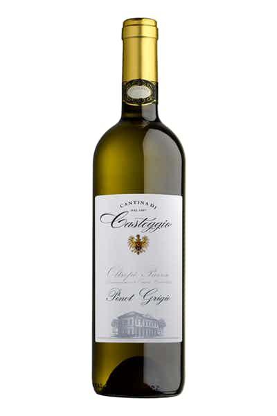 Cantina Casteggio Pinot Grigio