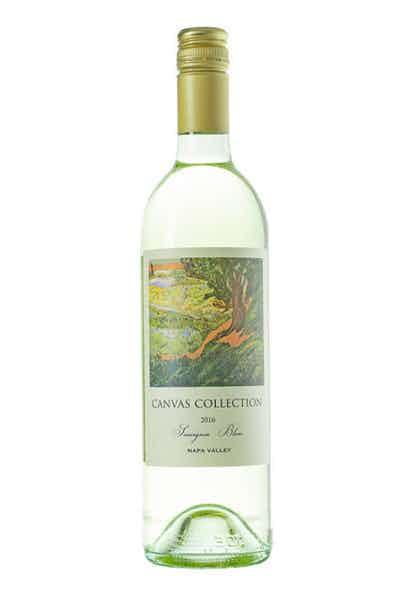 Canvas Collection Sauvignon Blanc