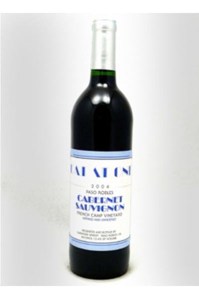 Caparone Cabernet Sauvignon