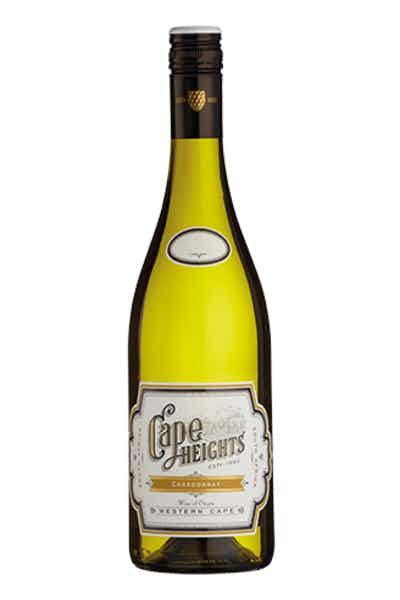 Cape Heights Chardonnay