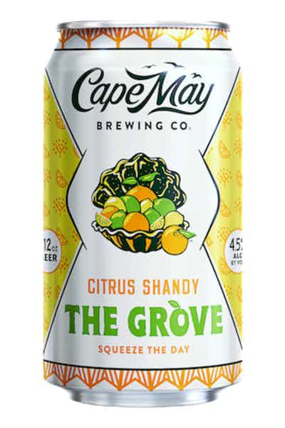 Cape May The Grove Citrus Shandy