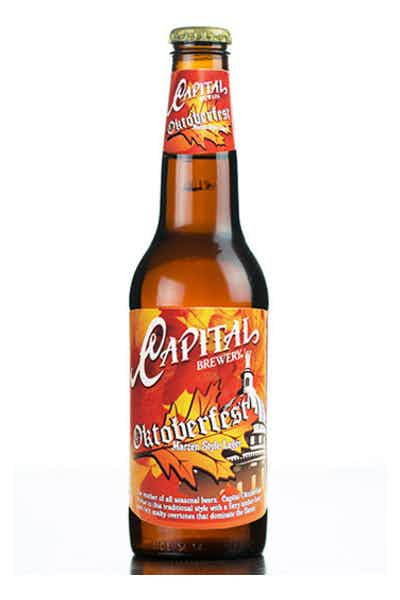 Capital Brewery Oktoberfest