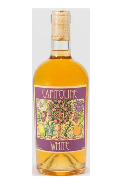 Capitoline White Vermouth