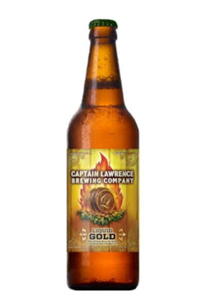Captain Lawrence Liquid Gold