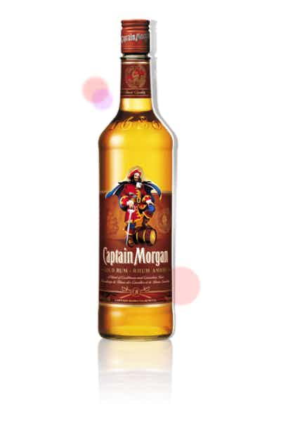 captain morgan gold price reviews drizly