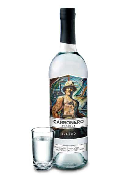 Carbonero Tequila Blanco