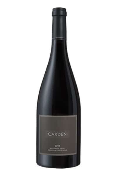 Carden Pinot Noir Willamette Valley