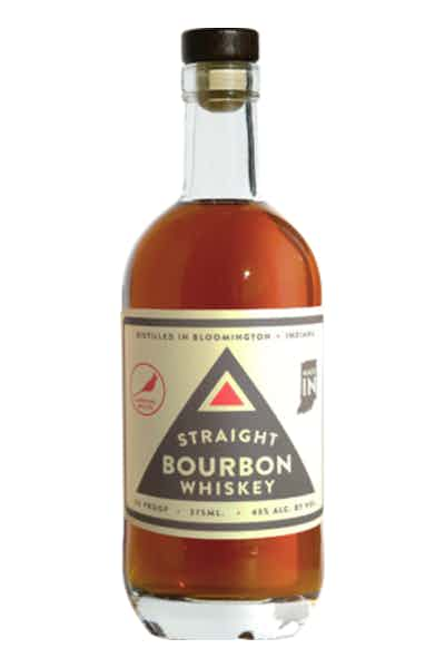 Cardinal Spirits Bourbon Whiskey
