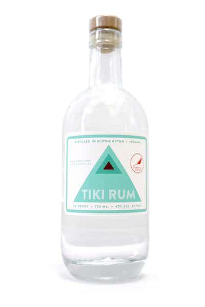 Cardinal Tiki Rum