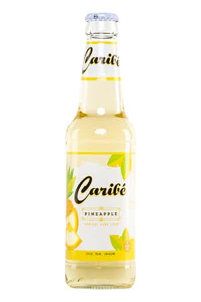 Carib Pineapple Cider