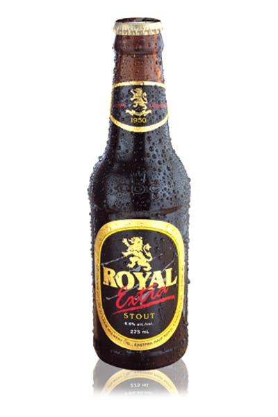 Carib Royal Extra Stout