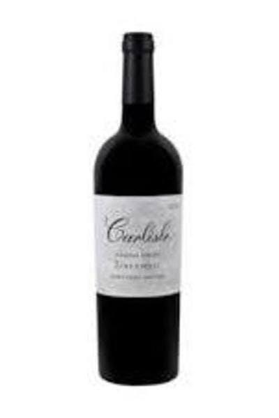Carlisle Carlisle Vineyard Zinfandel 2014