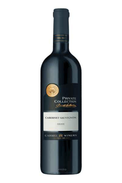 Carmel Private Collection Cabernet Sauvignon