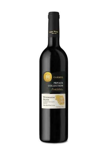 Carmel Private Collection Winemakers Blend