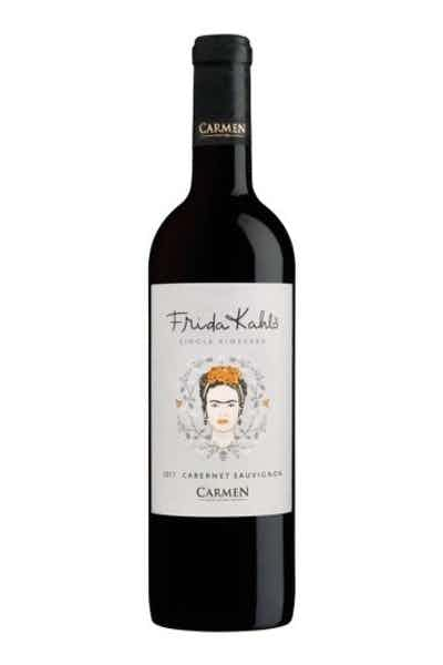 Carmen Cabernet Sauvignon Frida Kahlo Single Vineyard