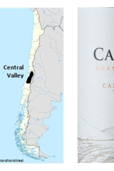 Carmen Carmenere Gran Reserve